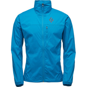 Black Diamond Alpine Start Jacket Herren kingfisher